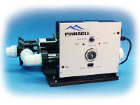 Pinnacle Systems