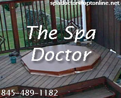The Spa Doctor